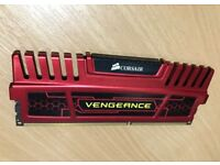Corsair Vengeance 8GB Stick
