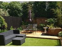 Garden design and maintenance in Acton, Ealing, Chiswick Call/Text/Email 07546625769