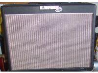 Flextone II 60 Watt 1 x 12 inch Modelling amplifier with Floorboard. by Line6