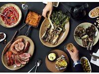Commis Chefs & Chef de Parties needed | Join Brindisa Tapas Kitchens | Authentic Spanish Cuisine