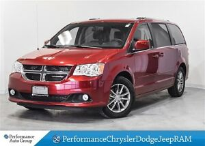 2015 Dodge Grand Caravan SXT PREMIUM PLUS * LEATHER * POWER SEAT