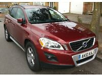 Volvo XC60 2.4D (175) DRIVe SE 5dr with Full Service History and high spec