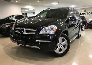 2012 Mercedes-Benz GL-Class GL-350|NAVI|BLINDSPOT|7PASS|MOONROOF