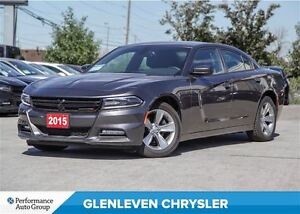 2015 Dodge Charger SXT, Bluetooth, Heated Seats, Remote Start