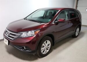 2014 Honda CR-V EX-L | Leather | Sunroof | Local - Just arrived