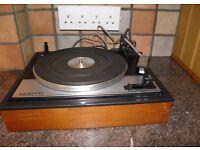 Vintage Garrard SP25 Mk4 turntable -good condition