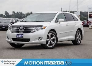 2012 Toyota Venza V6 Alloys Cruise Bluetooth