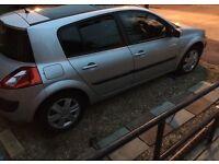 Renault Megane 1.4 Oasis £500 (Power steering gone)