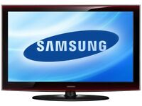 """Samsung 40"""" Full HD 1080p TV Freeview Great Condition le40a656a1f"""