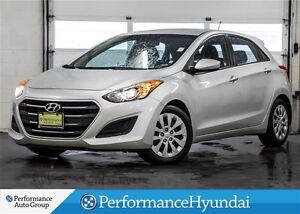 2016 Hyundai Elantra GT (5) GL - at