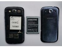 Faulty Samsung Galaxy S3, Spares or Repair