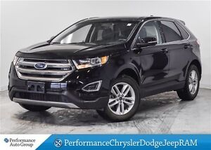 2016 Ford Edge SEL * AWD * LEATHER SEATS
