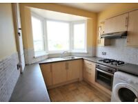 One bed flat plus study to rent