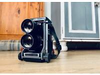 Mamiya C33 Pro TLR FILM CAMERA.