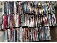 Kids/Teen DVD bundle