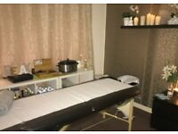Full body massage from head to toe for complete relaxation in Feltham