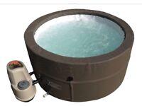 Canada Spa Hot Tub, Portable spa