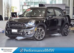 2016 MINI COOPER S Countryman ALL4