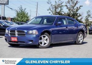 2010 Dodge Charger SE, ALLOYS, TRADE IN