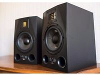 Adam A7x Monitor Speakers (Pair)