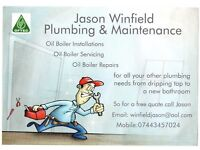 Local reliable Plumber