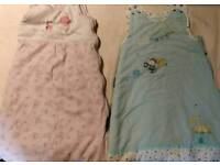 Baby growbags (0-6 Months)