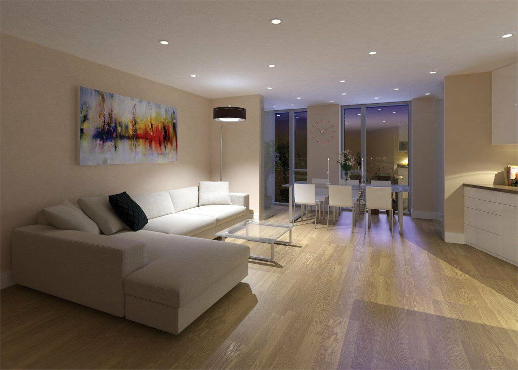 LUXURY 1 BED SKY VIEW TOWER CAPITAL E15 STRATFORD BOW CHURCH PUDDING MILL LANE CANARY WHARF