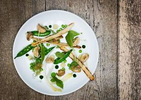 Full-time Chef de Partie Required - PICTURE RESTAURANTS (Fitzrovia & Marylebone)