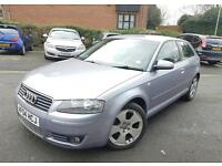 Audi A3 Sport Tdi Manual Mint Condition