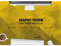 LOW COST Graphic & Web Design | North London - let's get talking