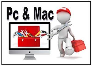 Computer Repairs in Courtice