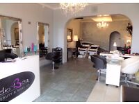 Hairdresser / Stylist Part-Time or Full-Time