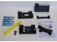 COMBRO CB-625 Mk4 Chronograph DeLuxe Kit