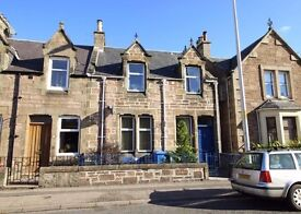 Semi-Detached 3 Bedroom Traditional House for Sale in Prime Central Inverness Location