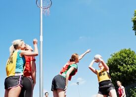 NEW LEAGUE - Play Social Netball in Waterloo Archbishop's Park!
