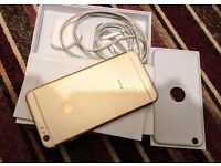iPhone 6 Plus 64GB UNLOCKED OPEN TO ALL NETWOEK