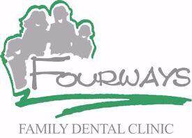 DENTAL NURSE - Fourways Dental Clinic - £12/Hour. Part-time