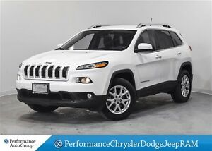 2015 Jeep Cherokee North * 4X4 * BLUETOOTH