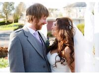 Professional Wedding Photographer - Prices starting at just £200! - *20% off til end of June!*