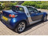 ***REDUCED SMART ROADSTER