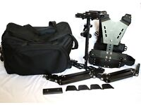 Glidecam HD2000 with Stabiliser Vest and Arm
