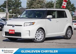 2015 Scion xB Backup Camera, Bluetooth, Touch screen Audio