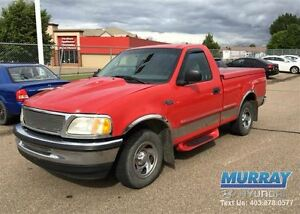 1997 Ford F-150 XL **JUST ARRIVED**
