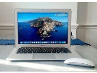 "Macbook Air 13"" 2.2GHz Core i7 8GB (512MB)"