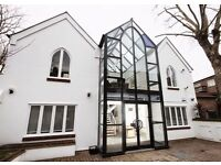Office Space To Rent - Manfred Road, Putney, London - Flexible Terms !