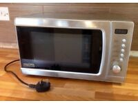 Tricity Small Microwave Oven
