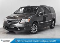 2016 Chrysler Town & Country Touring-L * LEATHER HTD SEATS * BLU