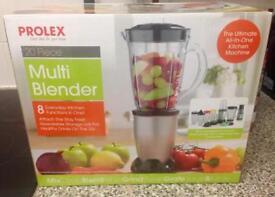 Multi blender