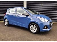 2015 HYUNDAI i10 1.0 S PETROL 5 DOOR FINANCE AVAILABLE