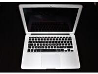 """Macbook Air 13"""" Mid 2011 (A1369) / i5 1.7 GHz/ 4GB RAM/ 256GB SSD"""